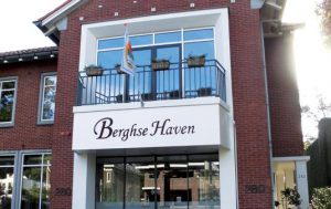 Particulier verzorgingshuis in Rotterdam - Berghse Haven