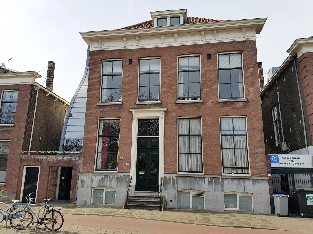 particulier verzorgingshuis in Schiedam