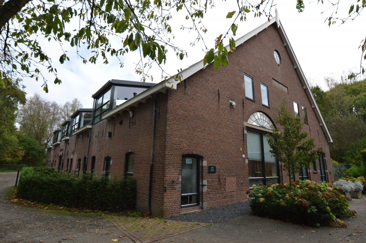 particulier verzorgingshuis in Dordrecht