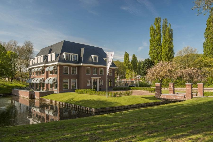 particulier verzorgingshuis in Barendrecht